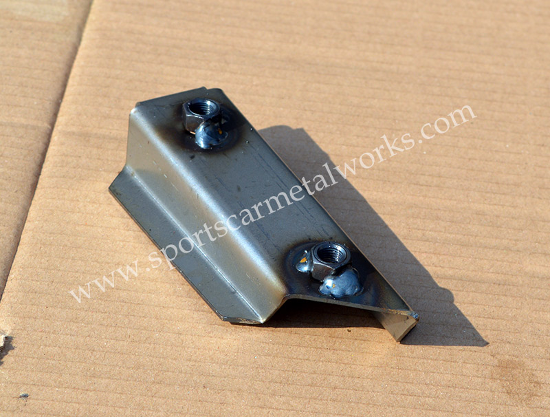 Windscreen stanchion bracket